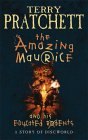Buy 'The Anazing Maurice and his Educated Rats' from Amazon.co.uk