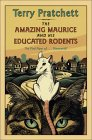 Buy 'The Amazing Maurice and His Educated Rats' from Amazon.com