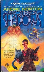 Buy 'Brother to Shadow' from Amazon.com