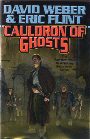 Buy 'Cauldron of Ghots' from Amazon.com