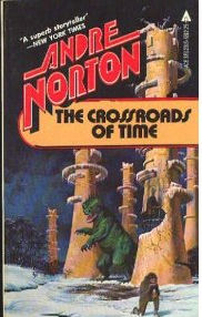 Buy 'The Crossroads of Time' from Amazon.com