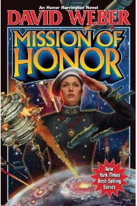 Buy 'Mission of Honor' from Amazon.com