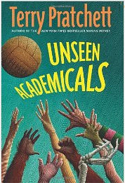 Buy 'Unseen Academicals' from Amazon.com